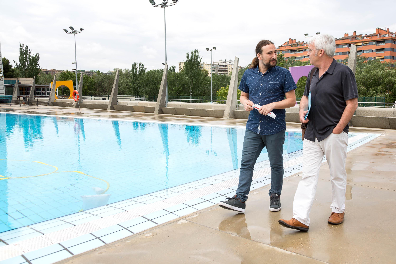 Ayuntamiento de zaragoza noticias las piscinas for Cuanto cuestan las albercas en walmart