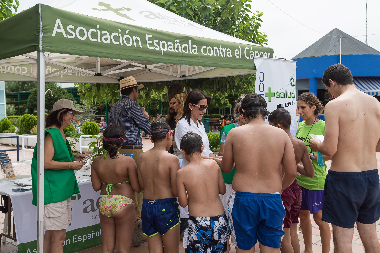Ayuntamiento de zaragoza noticias la campa a 39 sol sin riesgo 39 regresa a las piscinas - Piscinas municipales zaragoza ...