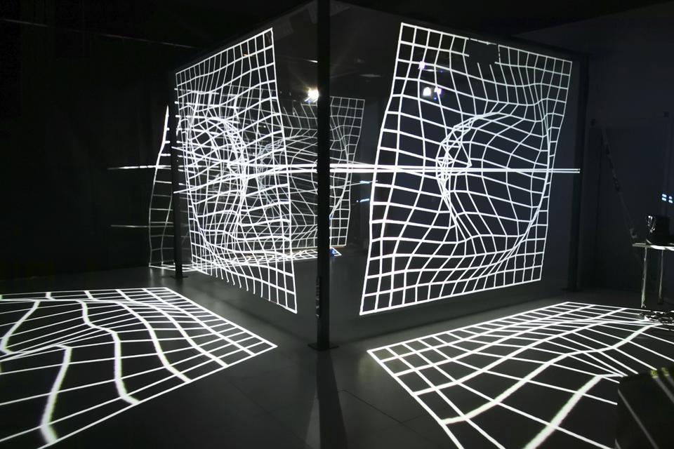 Arte Y Tecnología En Etopia Visita Sus Exposiciones Noticia Ayuntamiento De Zaragoza