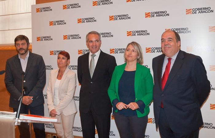 Ayuntamiento de Zaragoza. Noticias.El Ayuntamiento facilita la ...