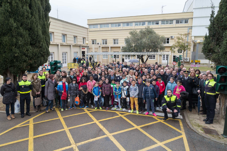 Circuito Zaragoza : Ayuntamiento de zaragoza noticias el parque infantil