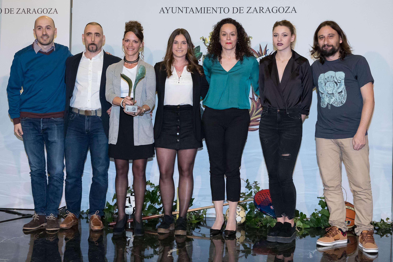 Ayuntamiento de zaragoza noticias la atleta ruth beitia for Piscina jose garces