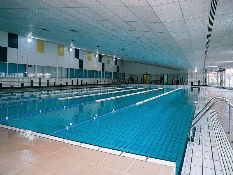 Ayuntamiento de zaragoza noticias las piscinas cubiertas abren sus puertas el 1 de septiembre - Piscinas municipales zaragoza ...