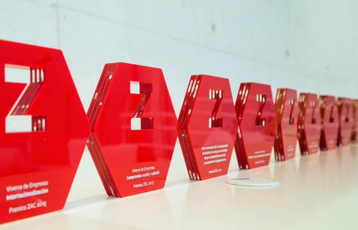 Ayuntamiento de Zaragoza. Noticias.Los premios ZAC reconocen a ...