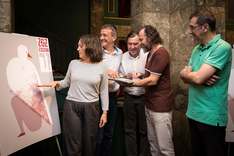 Ayuntamiento de zaragoza noticias la ciudad se llenar en for Las ultimas noticias del espectaculo