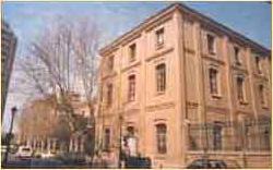 Convento de Predicadores