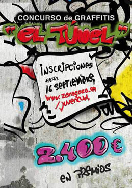graffiti base concurso: