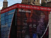 office de tourisme zaragoza espagne