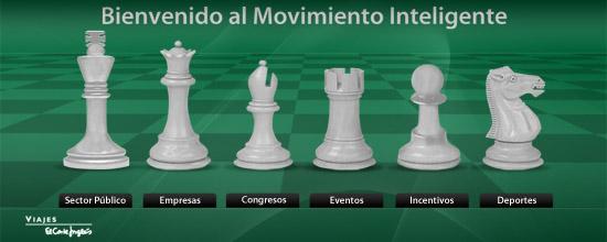 nuevo producto muchos estilos vívido y de gran estilo VIAJES EL CORTE INGLES. Asociados Zaragoza Congresos