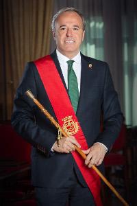Jorge Azcón Navarro