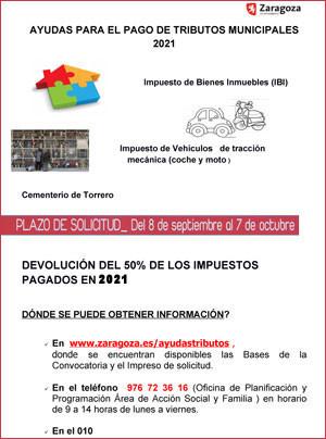 Campaña Tributos Municipales