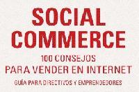 Presentación del libro Social Commerce. 100 consejos para vender en internet
