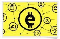 Trueques, Bancos del tiempo y monedas sociales con Julio Gisbert y Ebro moneda social