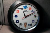 Ciclos La Colaboradora: Kit de herramientas para emprendedores. Economiza tu tiempo Social Media