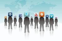 Nuestro perfil en Redes Sociales: Twitter, Instagram, YouTube...