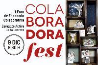 Colaboradora Fest - I Foro de Economía Colaborativa