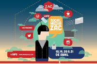 #smZAC-Cómo ganar visibilidad en rrss con alternativas que se salen fuera de lo común