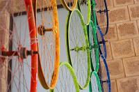 Hacedores del Rabal: Recicla el ciclo