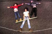 Mini Etopia Kids: Pixilación