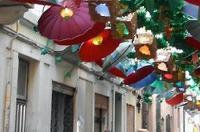Hacedores del Rabal: Decoración para unos barrios vivos