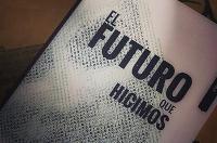 Escribiendo la utopía del presente en el futuro