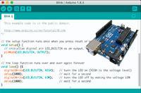 Iniciación a Arduino - Programación