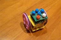 Construye un robot - Escornabot