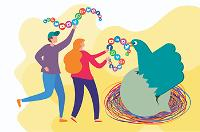 La nueva comunicación y sus particularidades: retos para las empresas