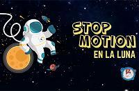 Stop Motion: En la Luna